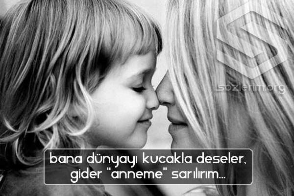 anneler için güzel sözler, annelere güzel sözler, annem için güzel sözler, anneye güzel sözler, anneler günü mesajları