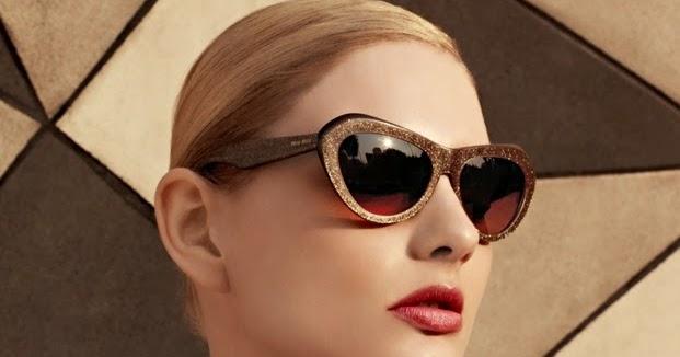 New York Doll Threewaystowear Sunglasses
