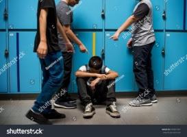 Agar Anak Tidak Menjadi Pelaku Bullying