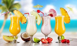 Merayakan Hari Lebaran Dengan Minuman Spesial