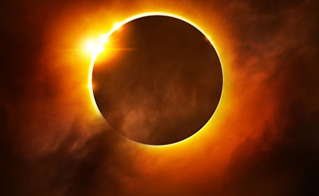 Solar Eclipse 2018: The second solar eclipse of 2018 will be tomorrow