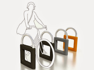 Innovative Bike Racks and Creative Bike Stands (15) 2
