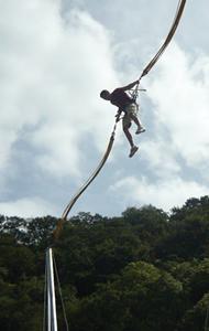 X Park Guatemala Zoom