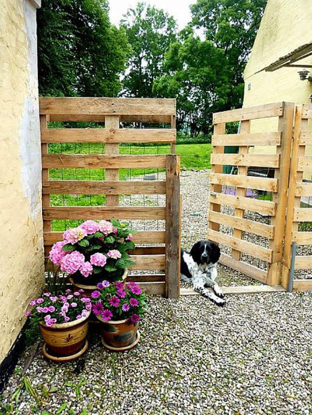.Simply Me.: DIY with a Wood Pallet