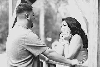 6 tanda wanita benar-benar mencintai anda