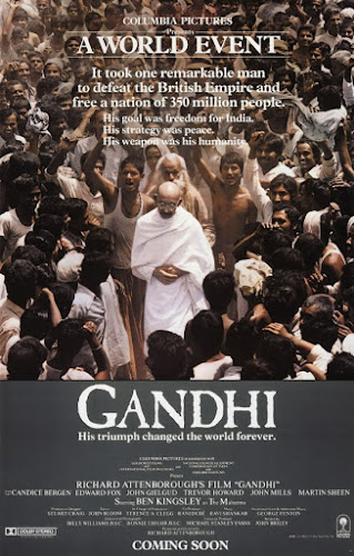 Gandhi มหาตมะ คานธี