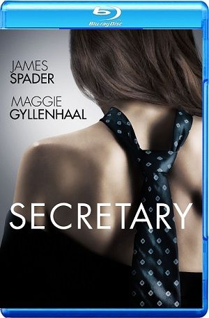 Secretary BRRip BluRay 720p