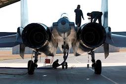 Berita MIliter : Rusia Bakal Bangun Fasilitas Perawatan Pesawat Sukhoi di Indonesia