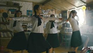 Sinopsis Lingerie Girls' Generation Episode 1 Bagian Pertama