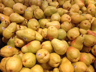 Pears Freshfields Farms