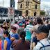 CAMOCIM: Após suspender vários serviços, prefeito de Camocim é alvo de protesto de moradores.