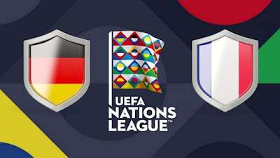 Live Streaming Germany vs France UEFA Nations League 7.9.2018