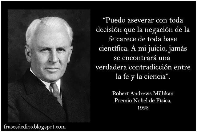 fe y ciencia robert andrews