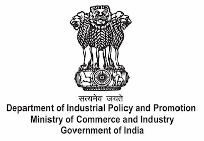 Government renames DIPP as Department for promotion Of Industry and Internal Trade