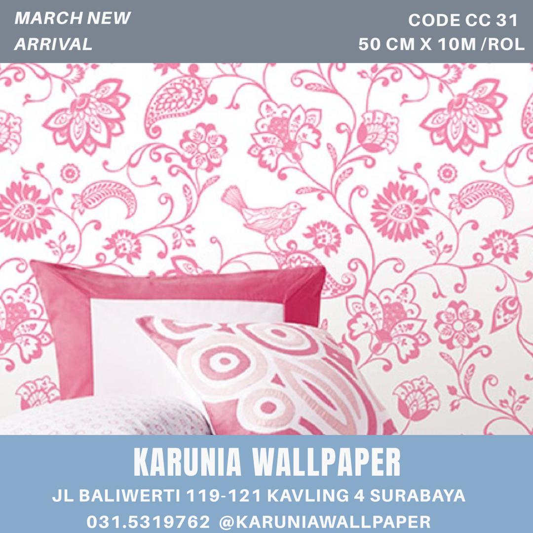 jual dinding wallpaper classic
