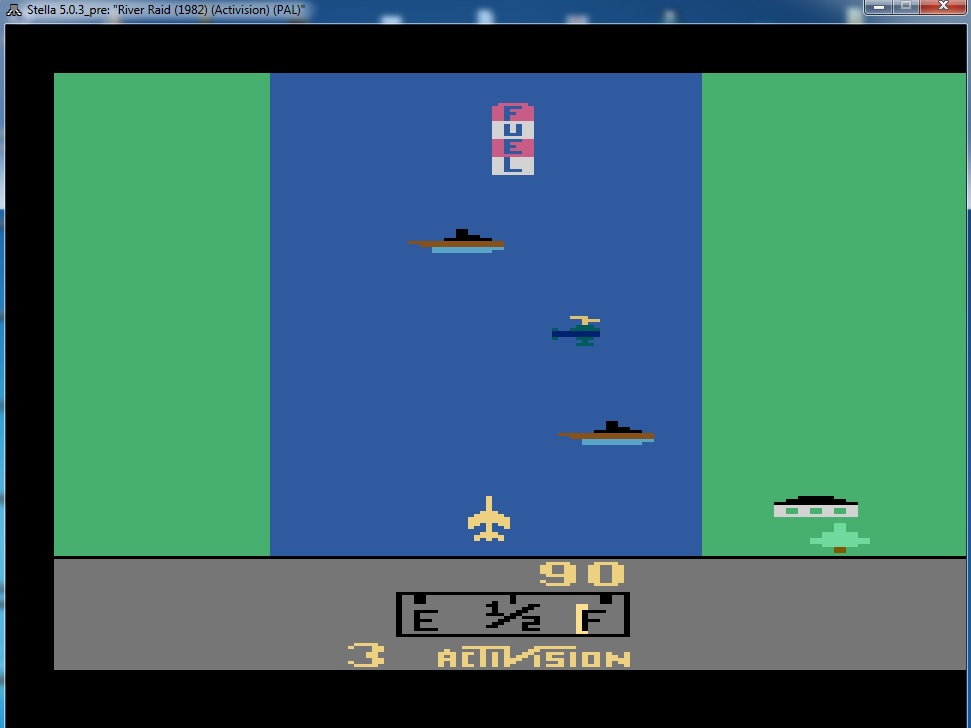 atari 2600 emulator windows 7