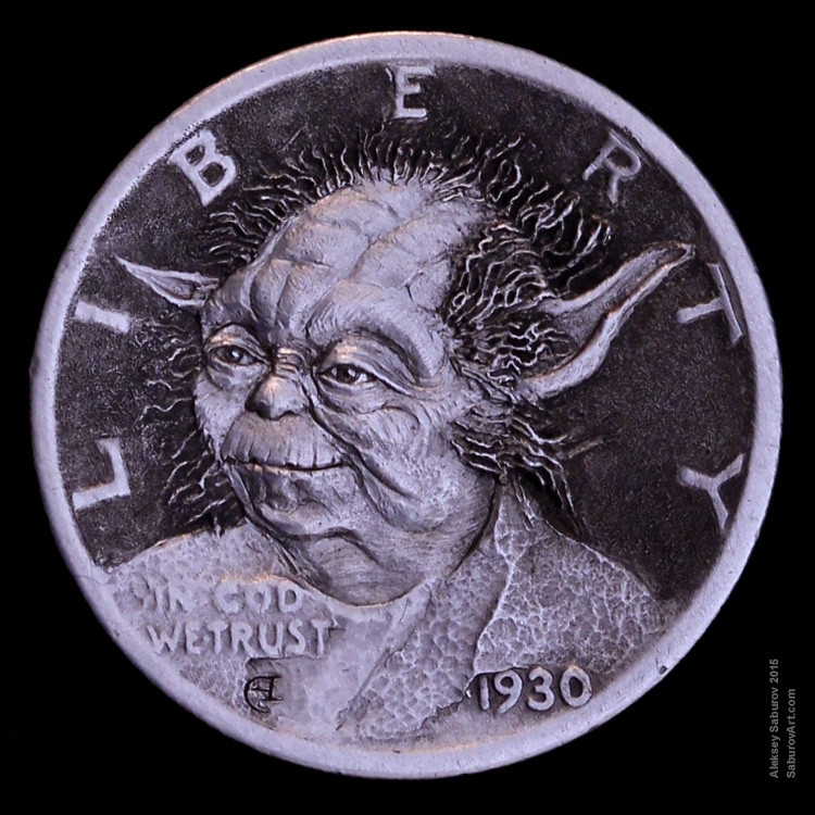 03-Master-Jedi-Yoda-Aleksey-Saburov-Detailed-Carvings-on-Hobo-Nickel-Coins-www-designstack-co