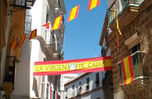 """Europa Laica recurrirá la sentencia por la Medalla de Cádiz a la Patrona: """"Es un insulto a la inteligencia"""""""