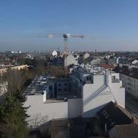 Baucam Donaustadt
