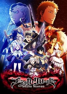 Ver online descargar Black Clover Anime 86 Sub Español