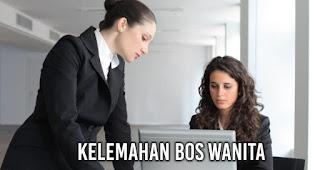 Boss Cowok Vs Boss Cewek! Kalian Pilih Mana?