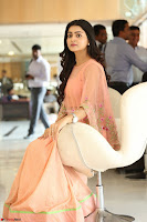 Avantika Mishra Looks beautiful in peach anarkali dress ~  Exclusive Celebrity Galleries 039.JPG