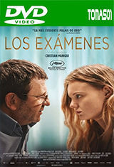 Los exámenes (2016) DVDRip