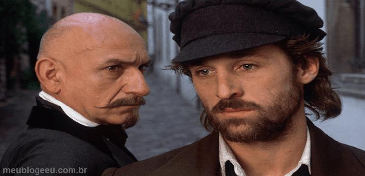 Crime e Castigo - O filme