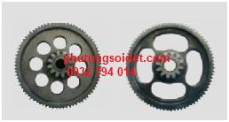 ánh răng (Tooth wheel Z80 )-33001-148021607