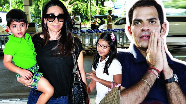 Bollywood actress Karisma Kapoor has filed a dowry harassment case against her estranged husband Sunjay Kapur and her mother-in-law Rani Surinder Kapur.  Karisma filed complaint with the Khar police, who recorded her statement and registered an FIR.