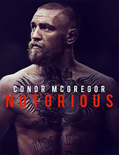 Conor McGregor  Notorious  2017