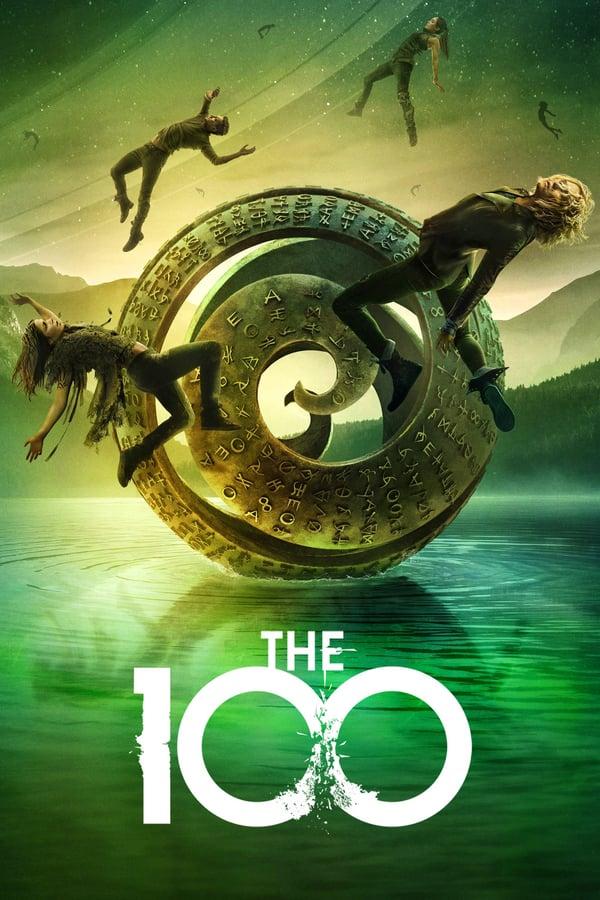 Descargar Los 100 (The 100) Temporada 7 Español Latino & Sub Español por MEGA