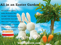 All in an Easter Garden - Kids Song