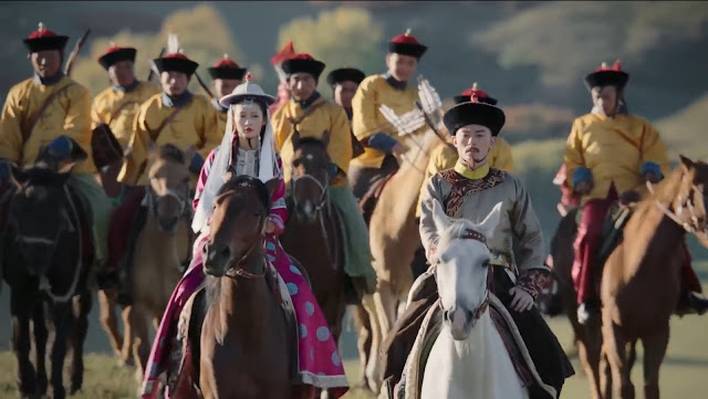 Final Episode Recap Ruyi's Royal Love in the Palace