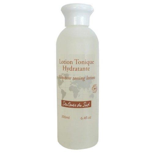 moisturize toning lotion, senteurs du sud, minyak argan organik