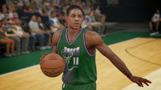 Download NBA 2K15 Roster Full Update