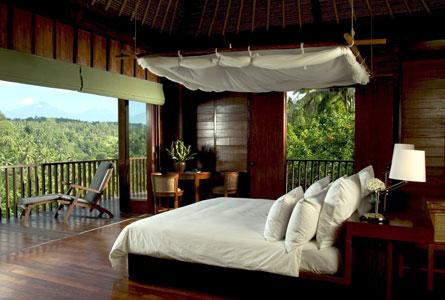 Disenyoss decoracion casas del mundo casa tradicional de for Design boutique hotel ubud