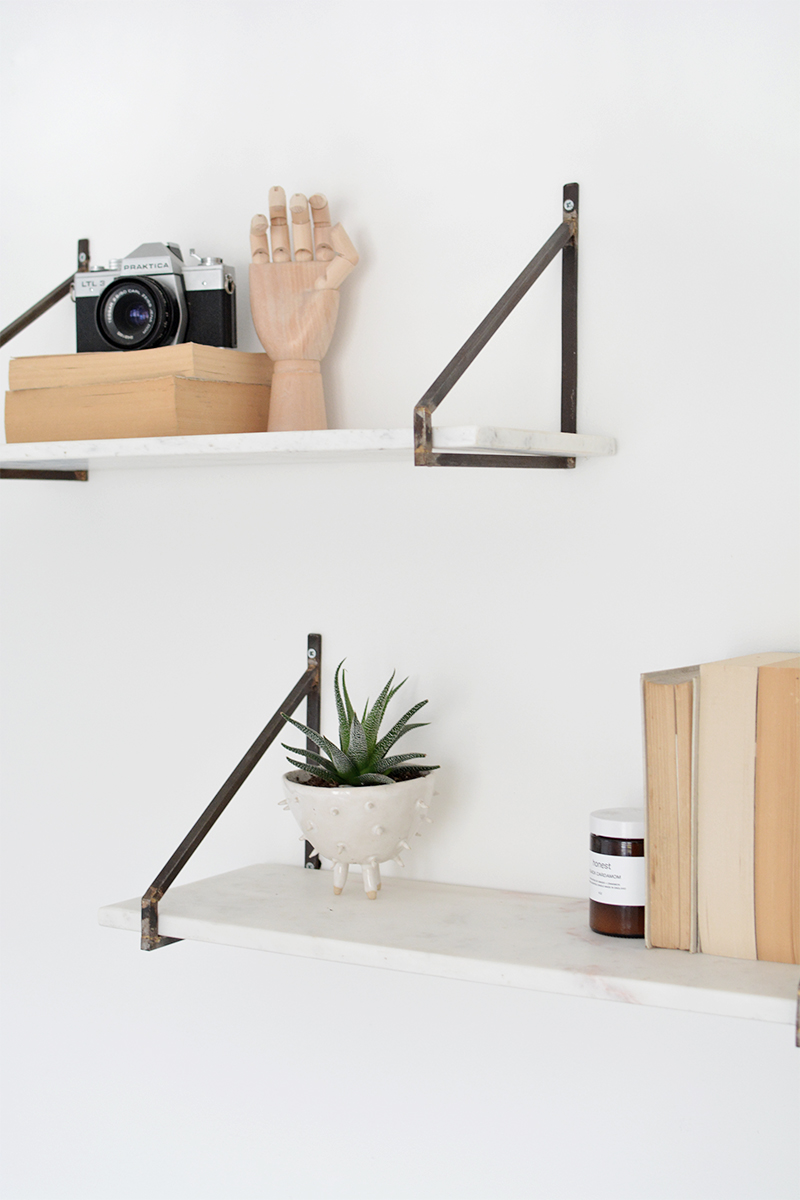 shelf styling shelfie
