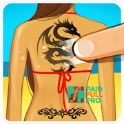 Tattoo my Photo 2.0 Pro APK