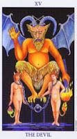 Şeytan Kartı