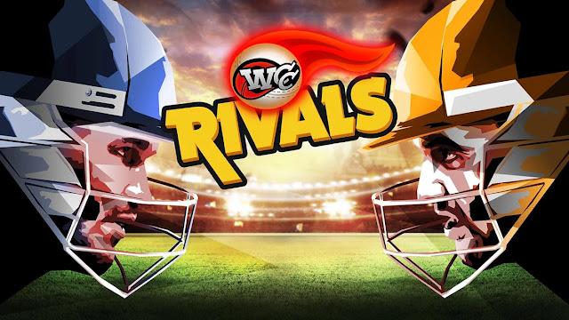 WCC Rivals 0.2 Version