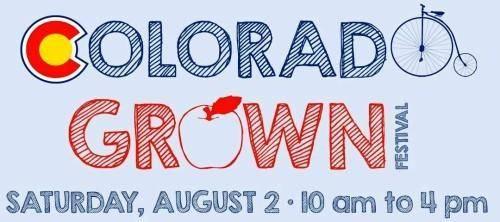 Celebrate Colorado Day
