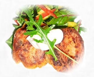 fishcakes-sweet-potatoes