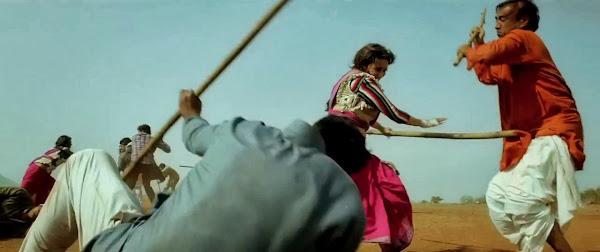 Watch Online First Look Of Gulaab Gang (2014) Hindi Movie On Putlocker DVD Quality