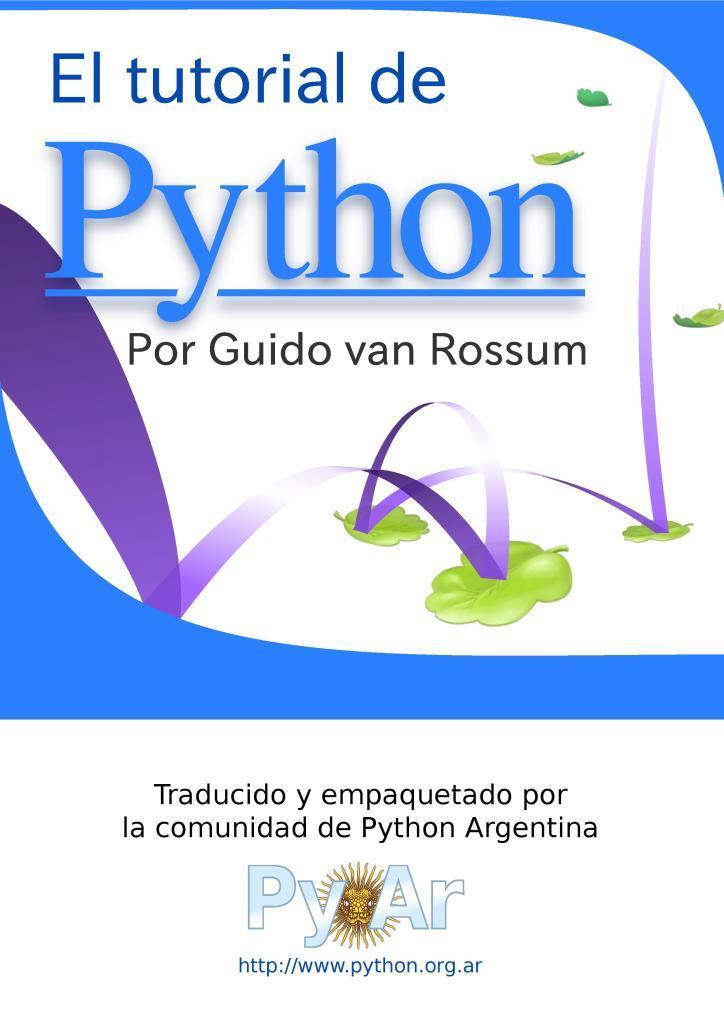 Tutorial de Python 3