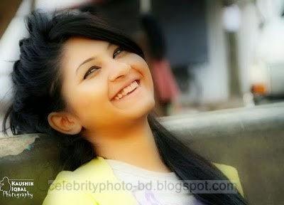 New Generation Bangladeshi Model and Actress Orchita Sporshia latest Hd Pictures