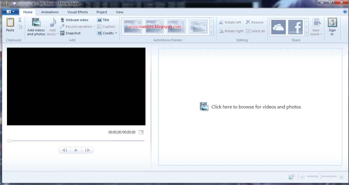 windows movie maker terbaru full crack