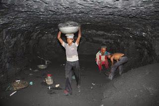 action-against-illigel-mining-dumka