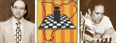 Jordi Puig Laborda, escudo del IEC y Jaume Palau i Albet