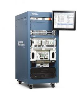 NI abbassa i costi di test con le ATE Core Configurations
